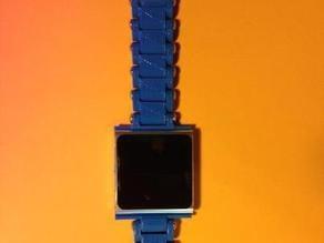 iPod Nano 6th Generation Watch