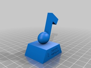 Poppy Award