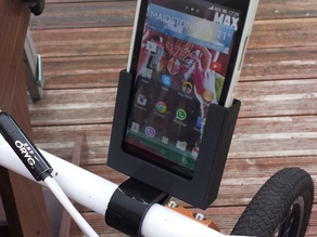 Xperia SP Bicycle phone holder