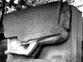 Scan Request: Oscar Wilde's Tomb