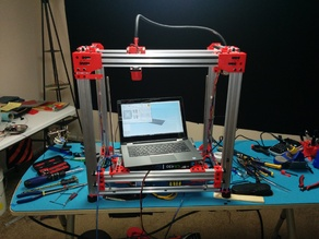 PowerBot 3D Printer