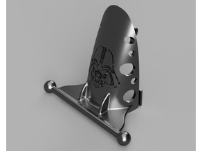 GotWay MSuper V3 Parking Fender Version 2 + Variants!