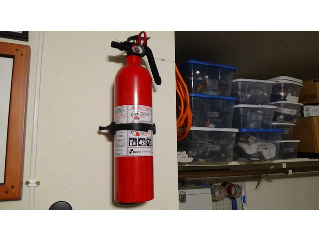 Best Fire Extinguisher For Kitchen Use
