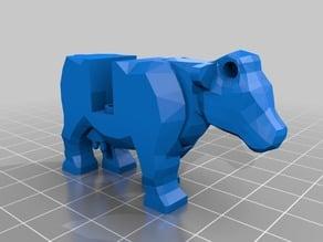 Lego Cow