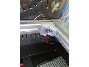 3020 Corner Adapter 3030 auf 2020 Profil