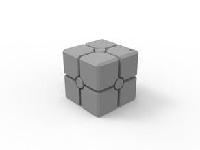 Imperial Crate