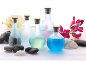 Multipurpose Potion Bottles