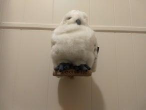 Bird Puppet Perch