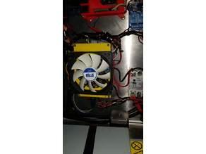 Trigorilla Cooling Fan 92mm