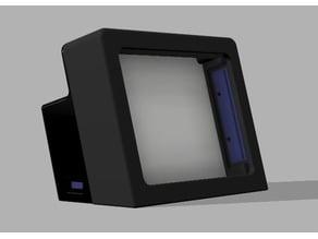 Neopixel Lithophane Frame