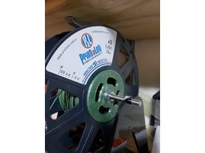 Centrador Portacarrete Printalot spool holder 608zz