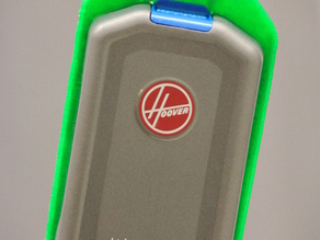 Hoover Air Cordless Extended Runtime LithiumLife Battery Mount