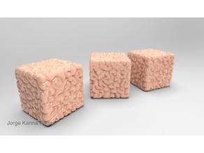 Cubic Brain