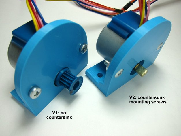 Motors besides Hqdefault as well Byj also Aansluitschema also Twobrackets Preview Featured. on 28byj 48 stepper motor