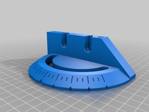 Bandsaw Tablesaw Angle