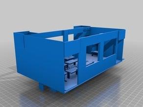 Modelo de Makerspace