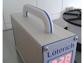 Parametric Handle - Gerätegriff