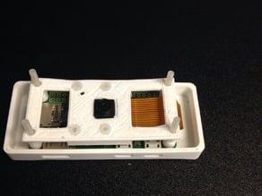 Raspberry pi Zero Box