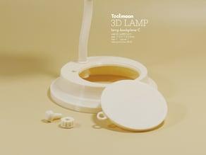 lamp backplane C