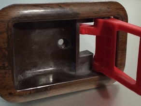 Recliner Couch or Chair handle