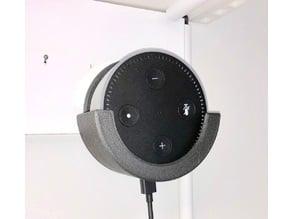 Echo Dot Wall Mount