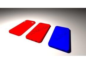 iPhone 6 Case (Customizable)