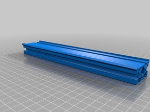 Makerslide Extrusion 230mm