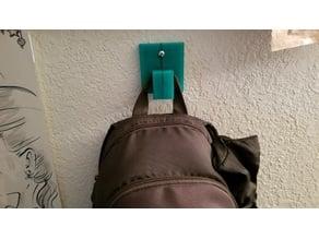 Backpack Hook