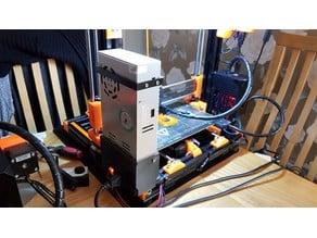 Haribo/Zaribo 3030 50x114mm PSU Case