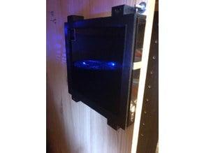 Asus External CD DVD rom holder mount