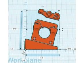 Printrbot Simple Metal Bowden Conversion