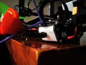HSKRC Freestyle 250 FPV antenna TPU mount