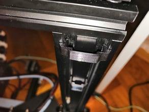 Ender 3 Cabel Clip bigger