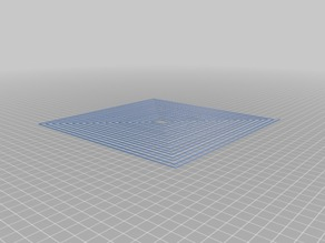 My Customized Spiral Bed Level Test ()