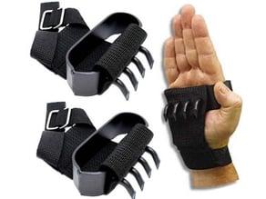 Prototype Ninja Claw