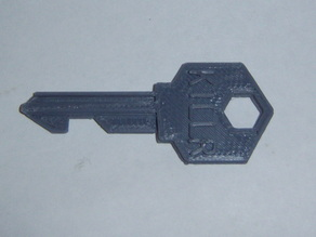 Killer Key for Kwikset Locks Kills Locks Dead