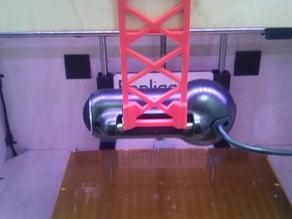 Replicator Webcam Mount