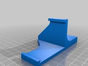 Filler Mount for AnyCubic I3 Mega