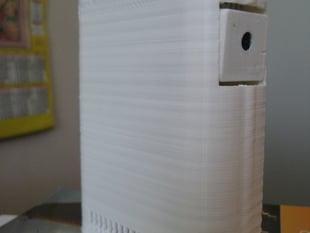 RPi Webcam case