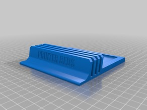 PRINTER BED STAND