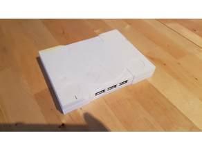 LattePanda Alpha Playstation One Case Psx