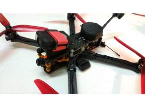 source one camera mount