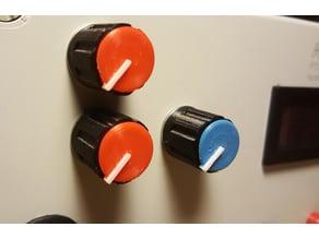 Potentiometer knob V2.1