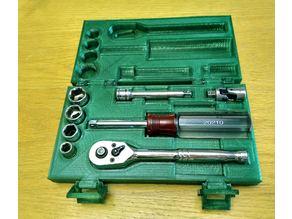 Mini toolbox