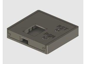 ESP3D - Wifi for cheap !