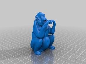The 6th monkey