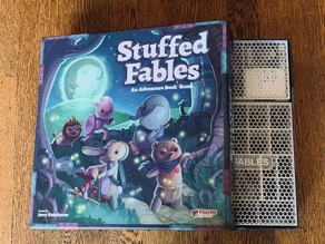 Parametric Stuffed Fables Insert