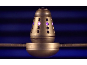 Doctor Who - Dalek Projenitor