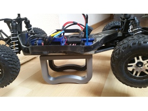 RC 1/8 buggy or 1/10 sct car stand