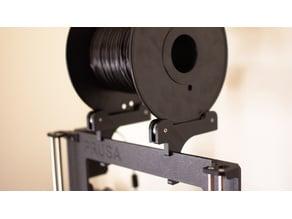 Prusa MK2 spool roller